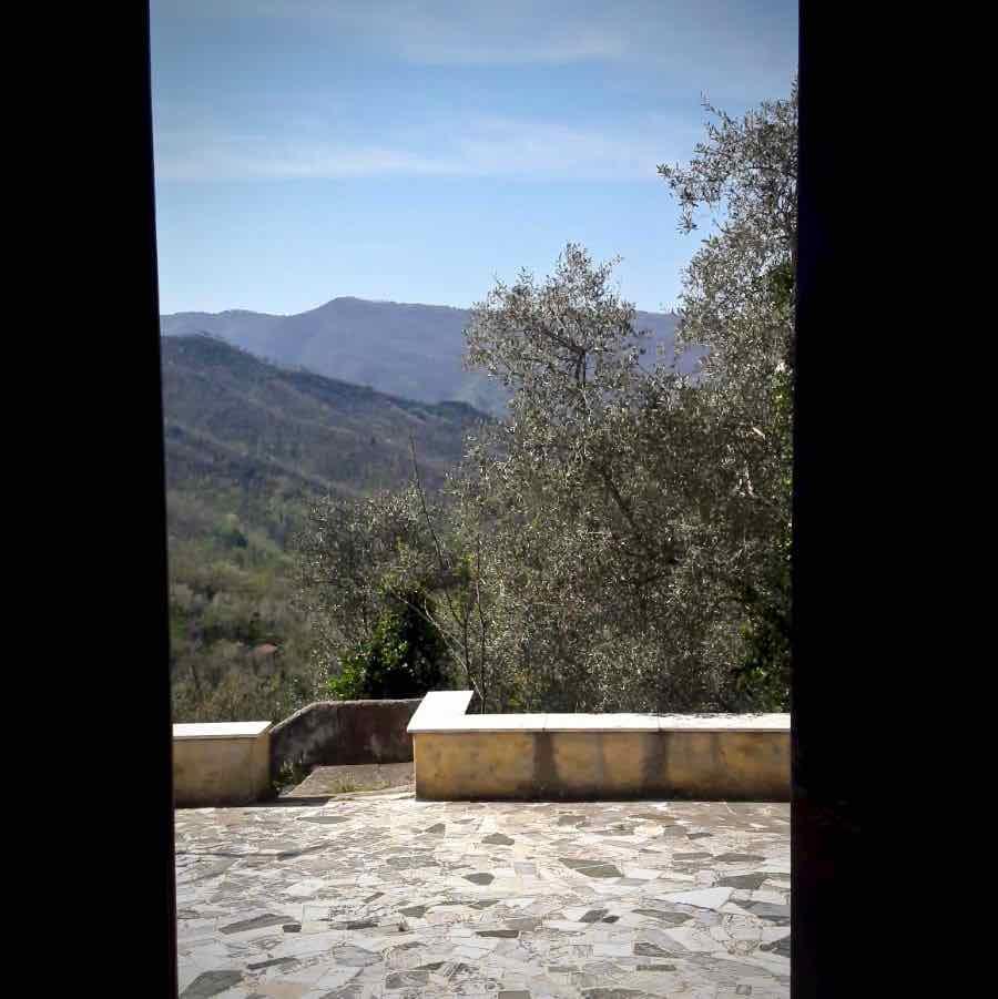 Centro Diurno Anziani - Visita sepolcro Pontori 2019.04.18 - 3