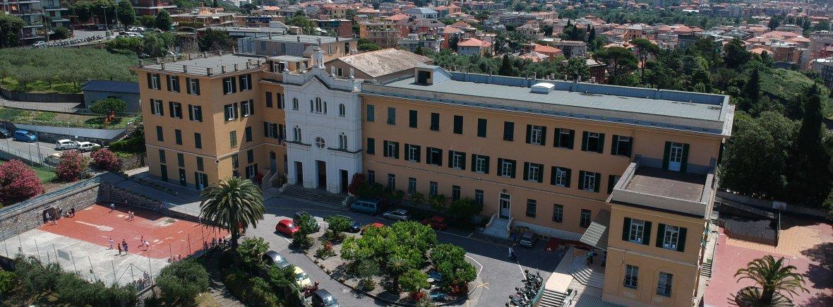 Il Villaggio del Ragazzo gestirà il Liceo Sportivo Gianelli di Chiavari