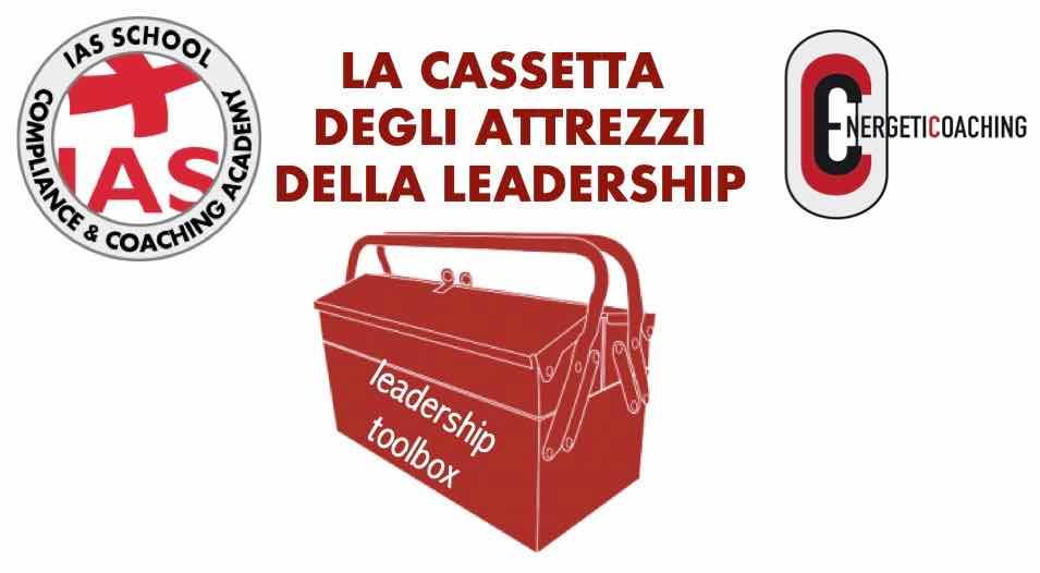 La cassetta degli attrezzi della leadership - Evento formativo al Centro San Salvatore - Villaggio del Ragazzo