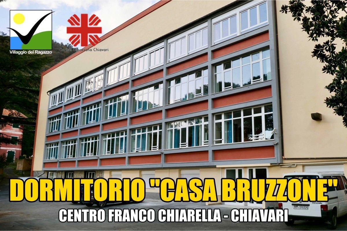 """Festa di saluto prima della pausa estiva per ospiti, operatori e volontari del Dormitorio Casa """"Maria Teresa Bruzzone"""""""
