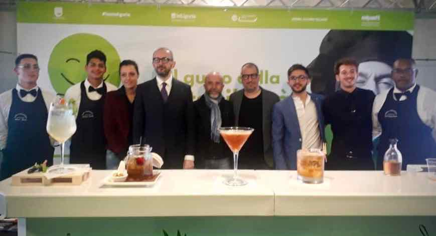 L'Accademia del Turismo al Food & Green Village 2019 01
