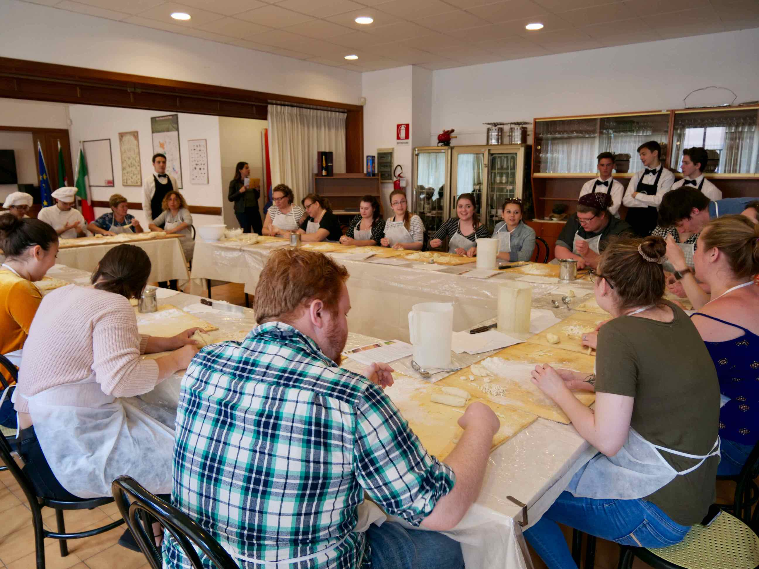Laboratori primavera 2019 Accademia del Turismo - 1