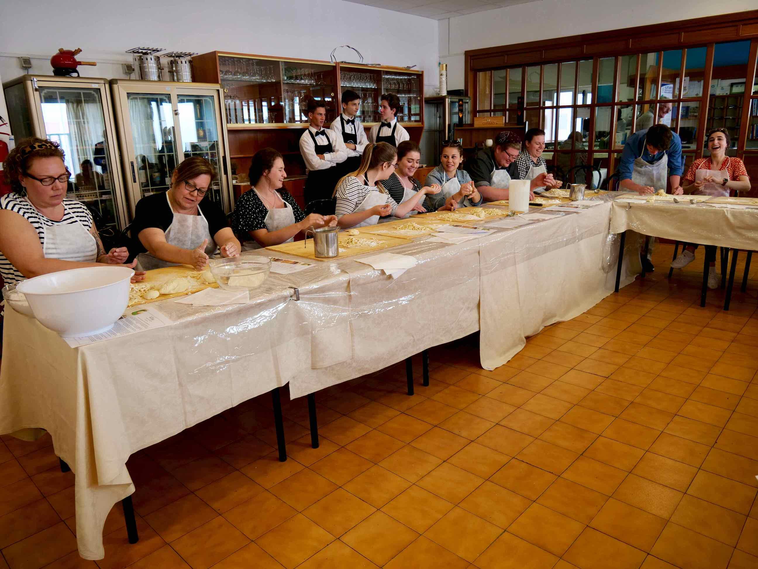 Laboratori primavera 2019 Accademia del Turismo - 5