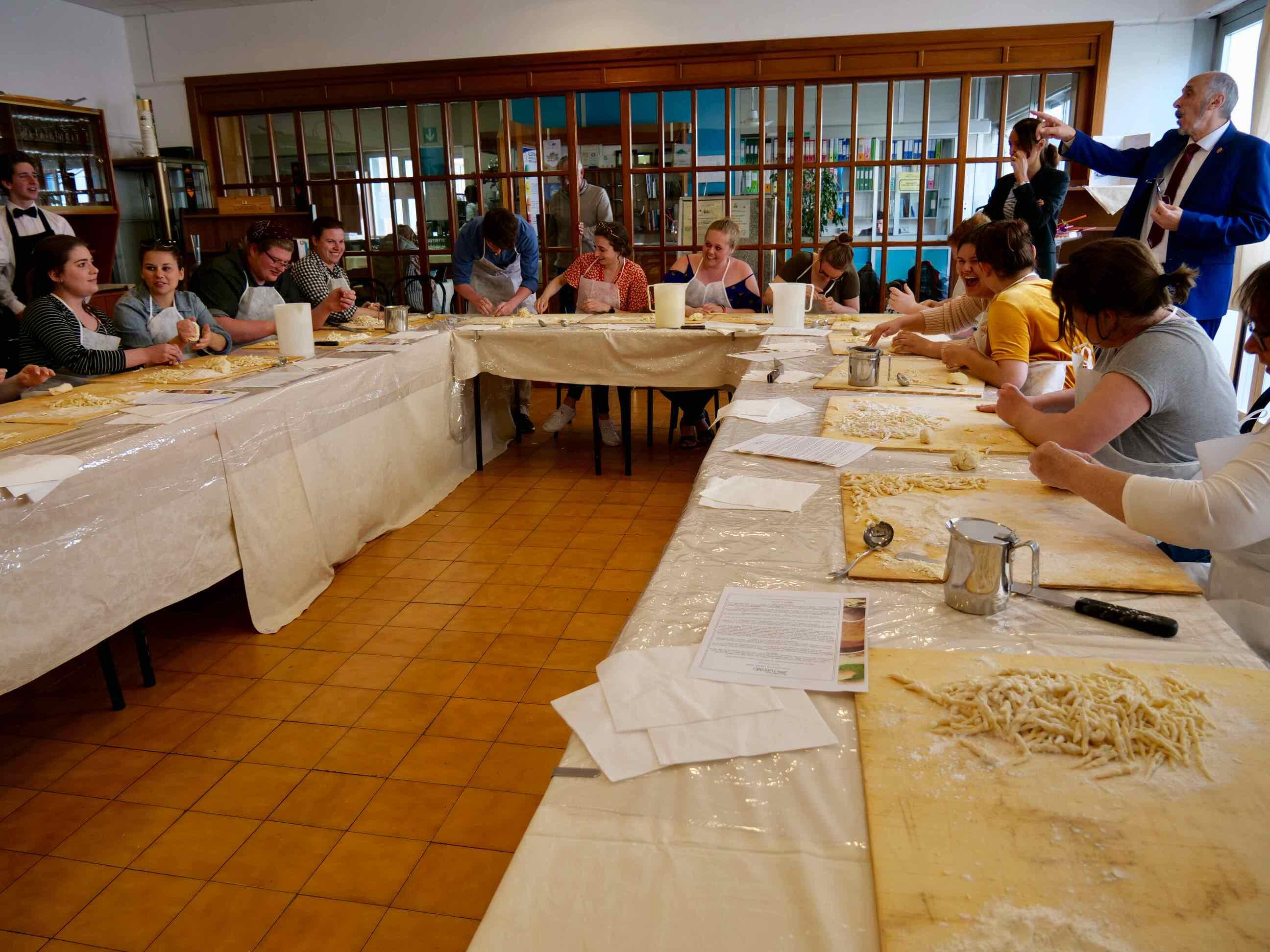 Laboratori primavera 2019 Accademia del Turismo - 6