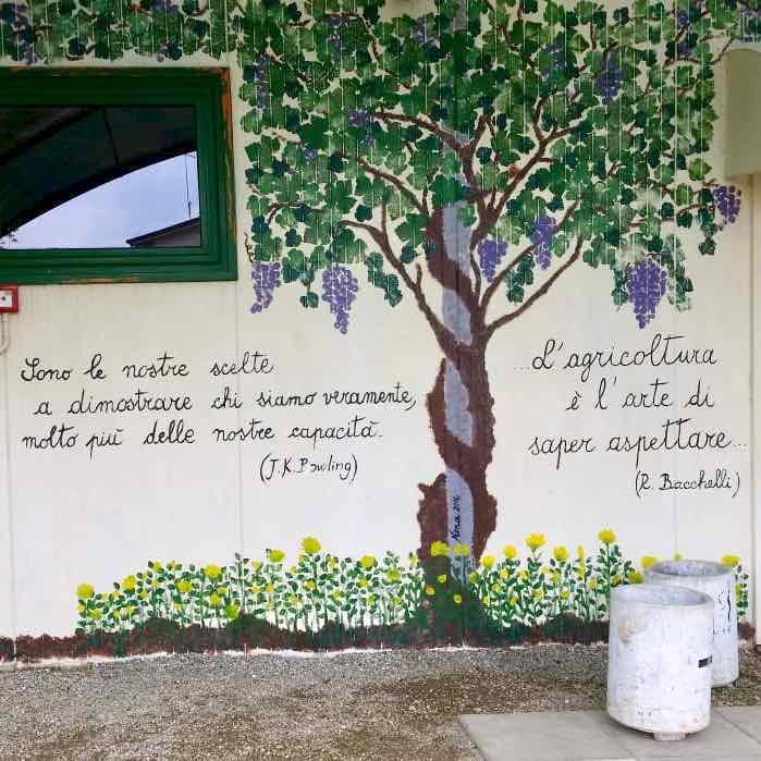 Visita strutture per disabili Padova 2019.05.08-09 06