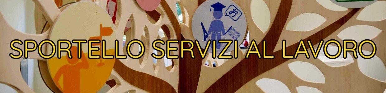 Banner Sportello Servizi al Lavoro