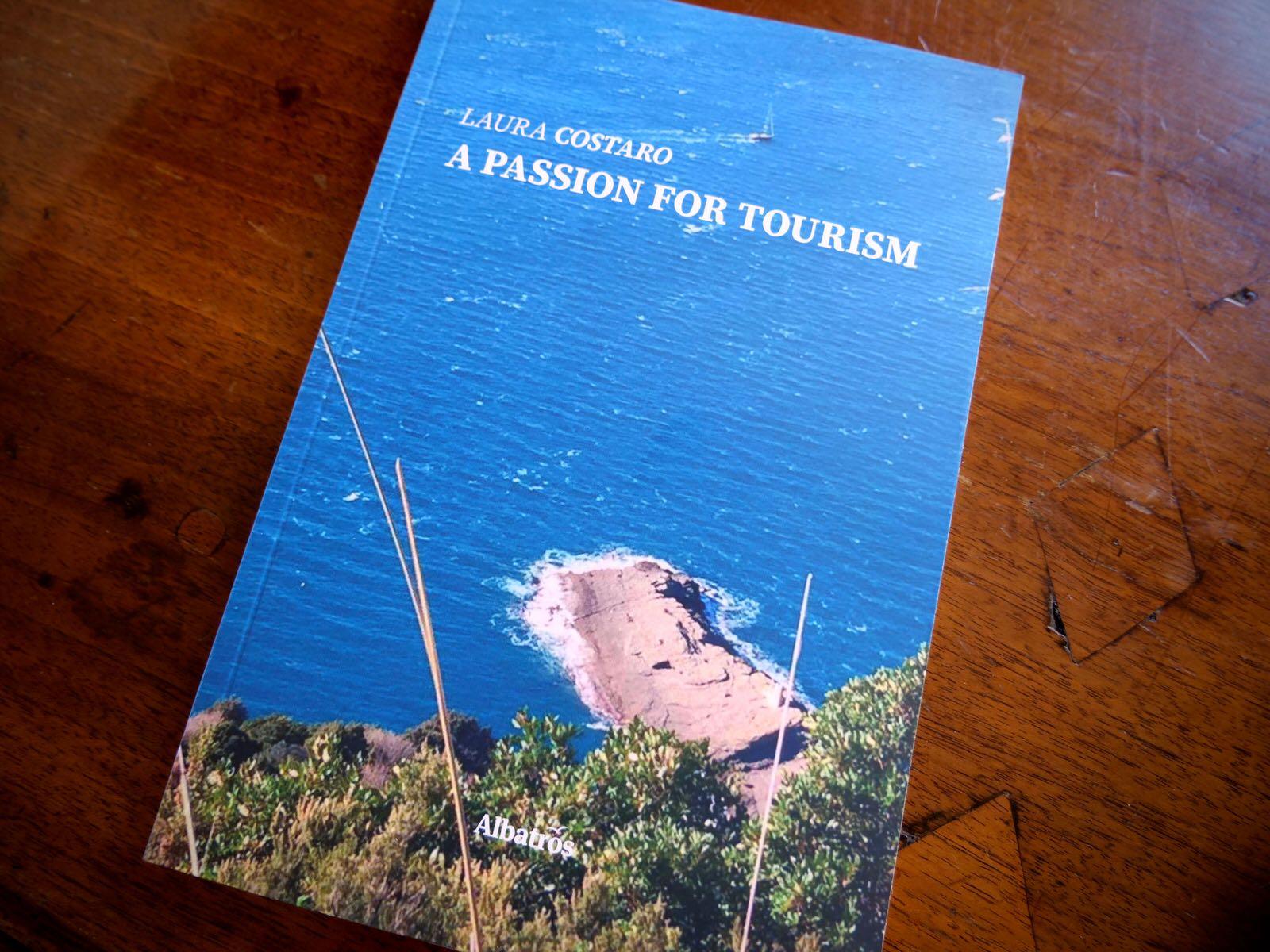 Conferenza Stampa presentazione libro Laura Costaro - A Passion for Tourism 2019.07.26 - 7