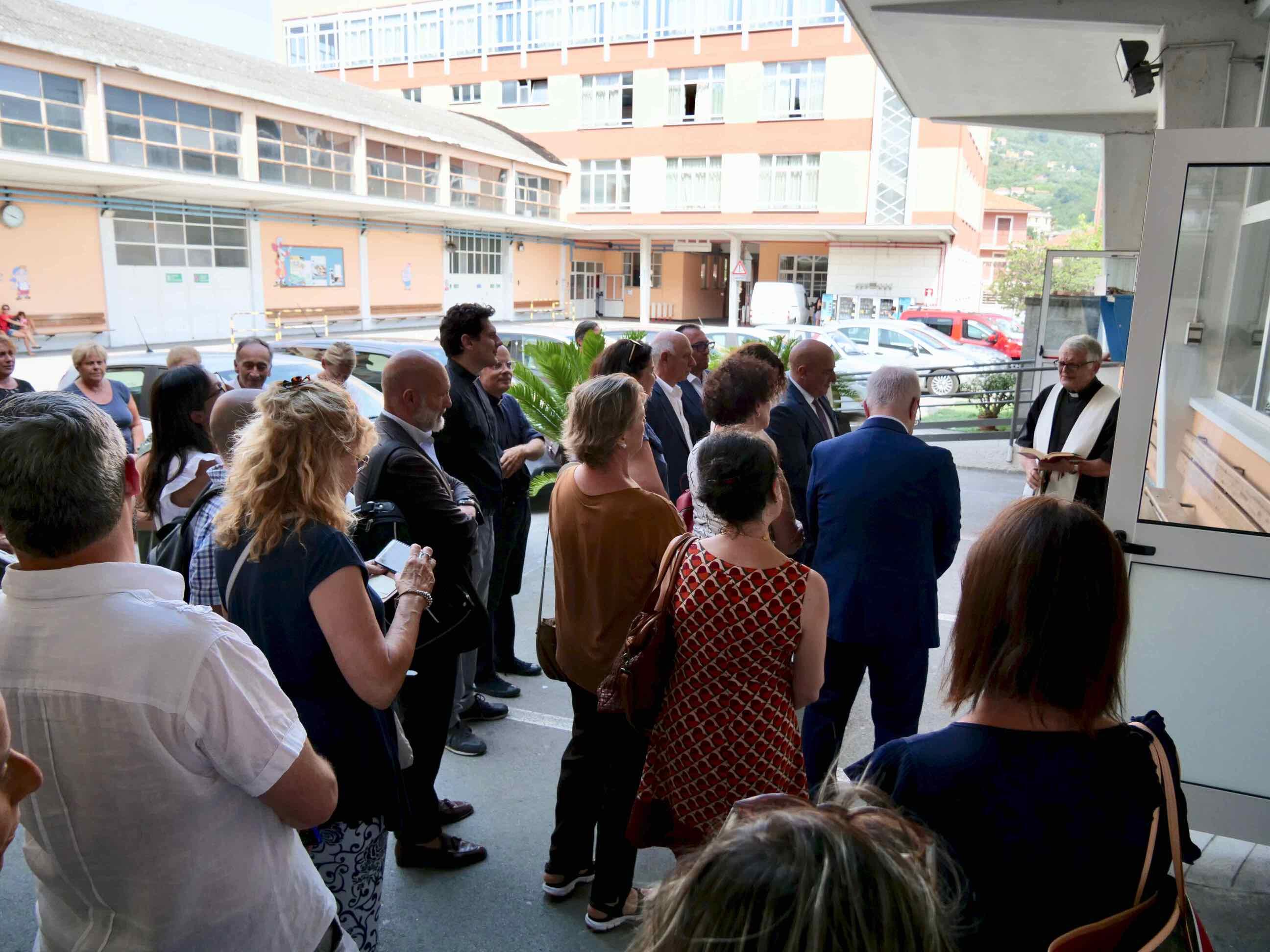 Inaugurazione Sportello SAL Servizi al Lavoro 2019.07.22