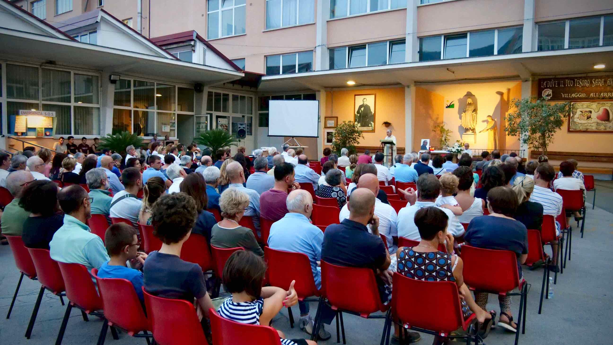 Seconda serata in ricordo di Elio Garbarino 06