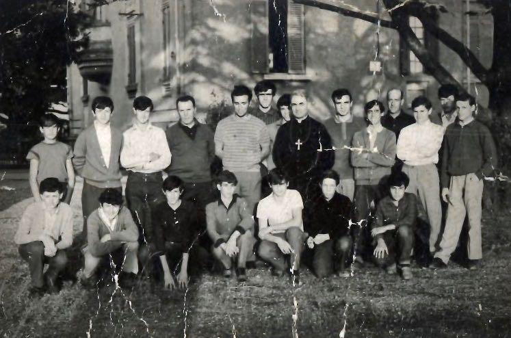 Tassano Albi - Gruppo a Massa Marittima