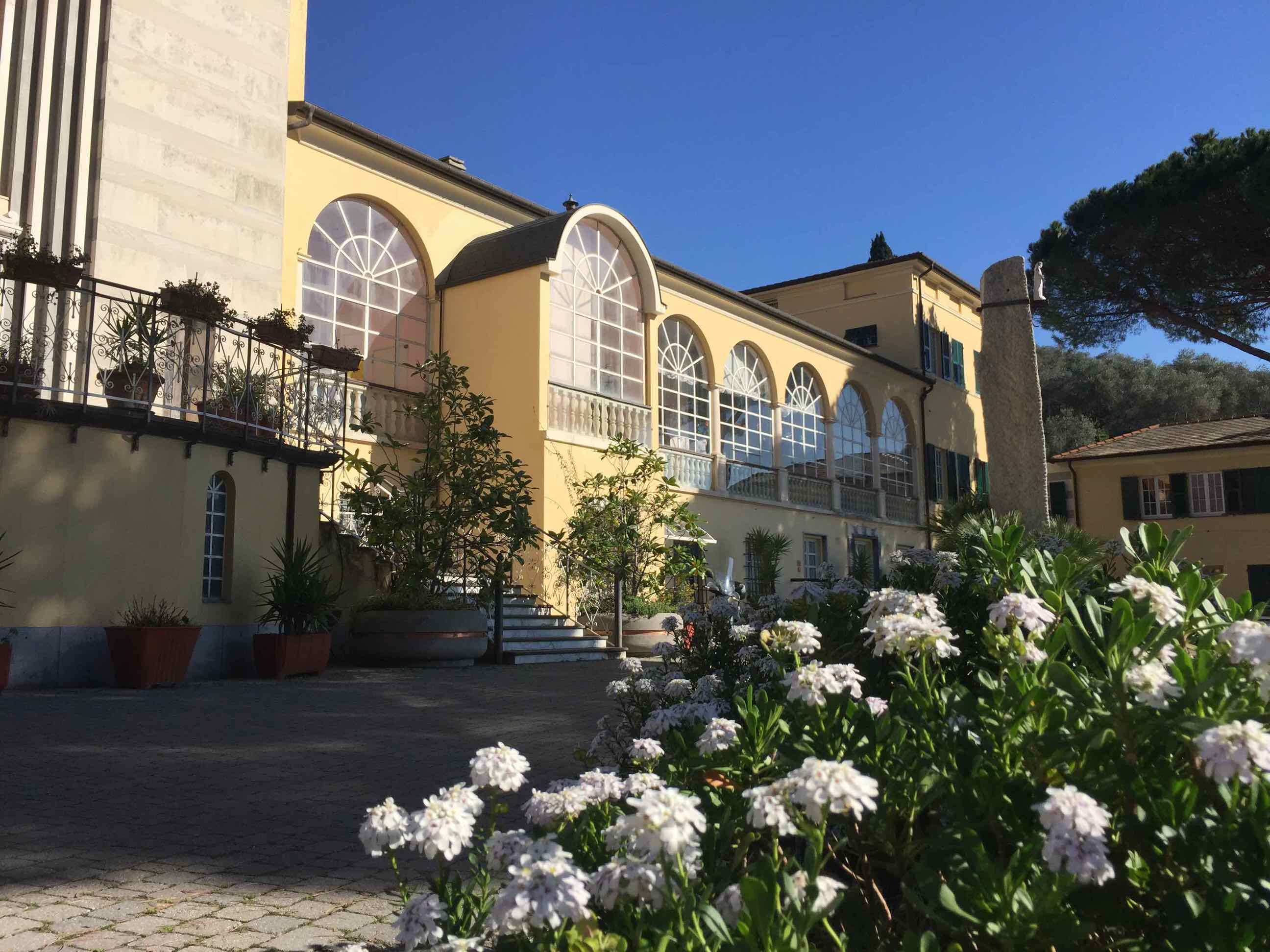 Centro Benedetto Acquarone - Villaggio del Ragazzo - Chiavari - 4