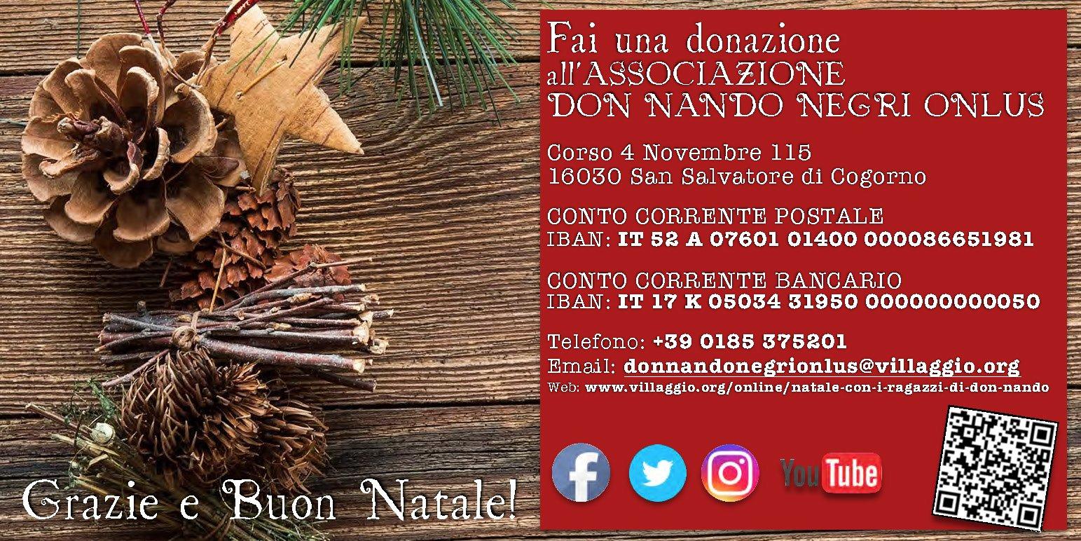 Campagna fundraising Natale 2019 03