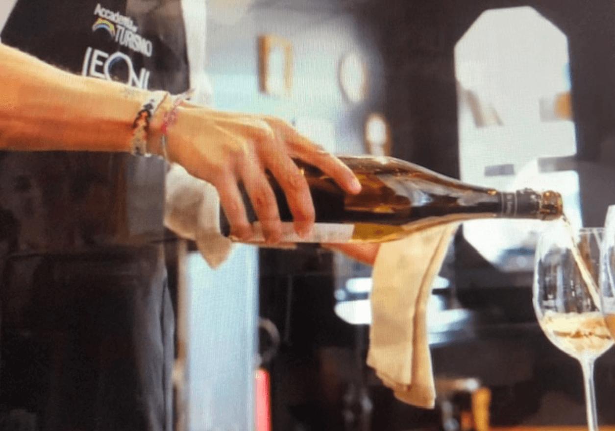 Corso Bar Operator Accademia del Turismo in collaborazione con Leoni Training Lab 01