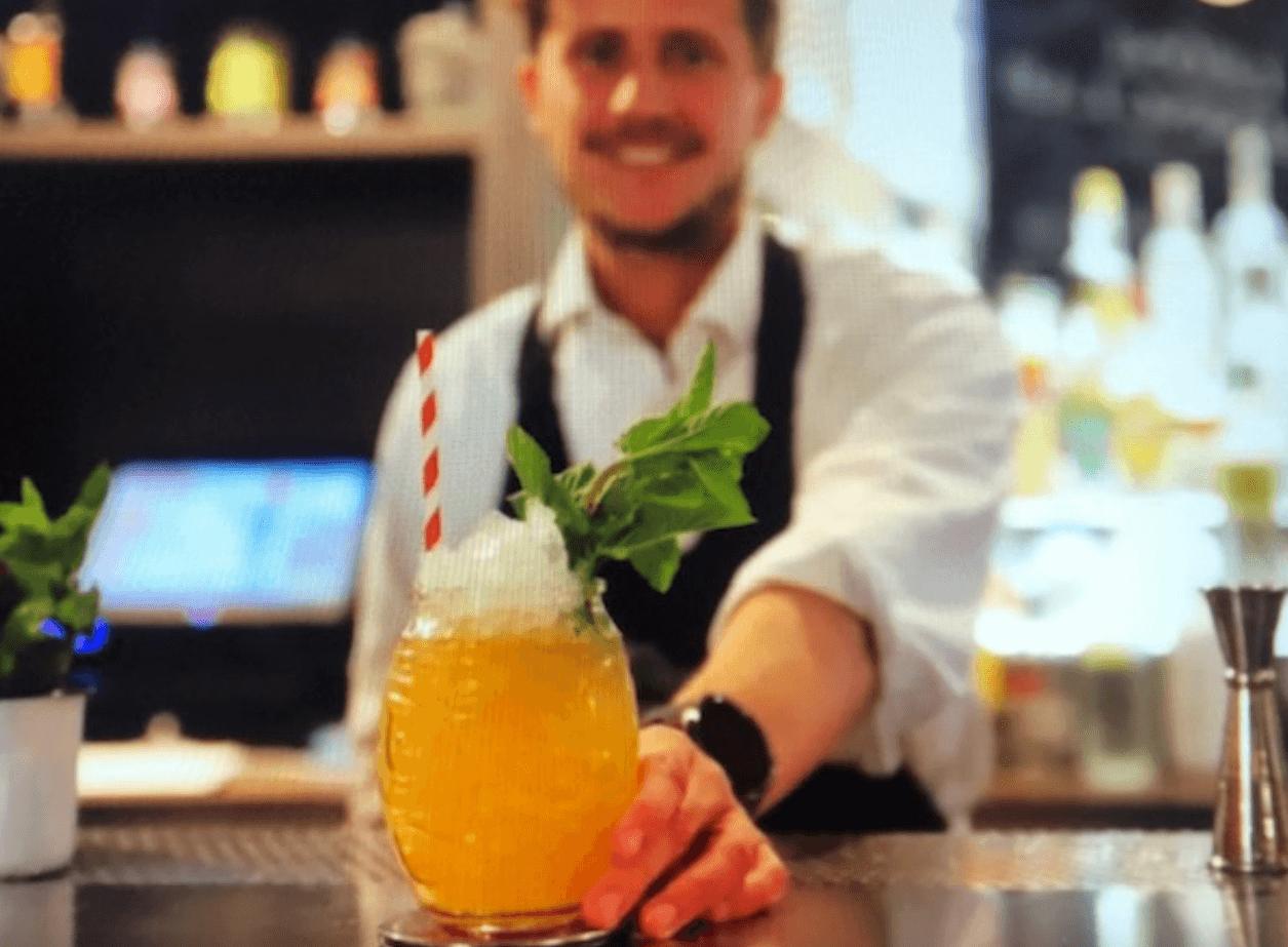 Corso Bar Operator Accademia del Turismo in collaborazione con Leoni Training Lab 02