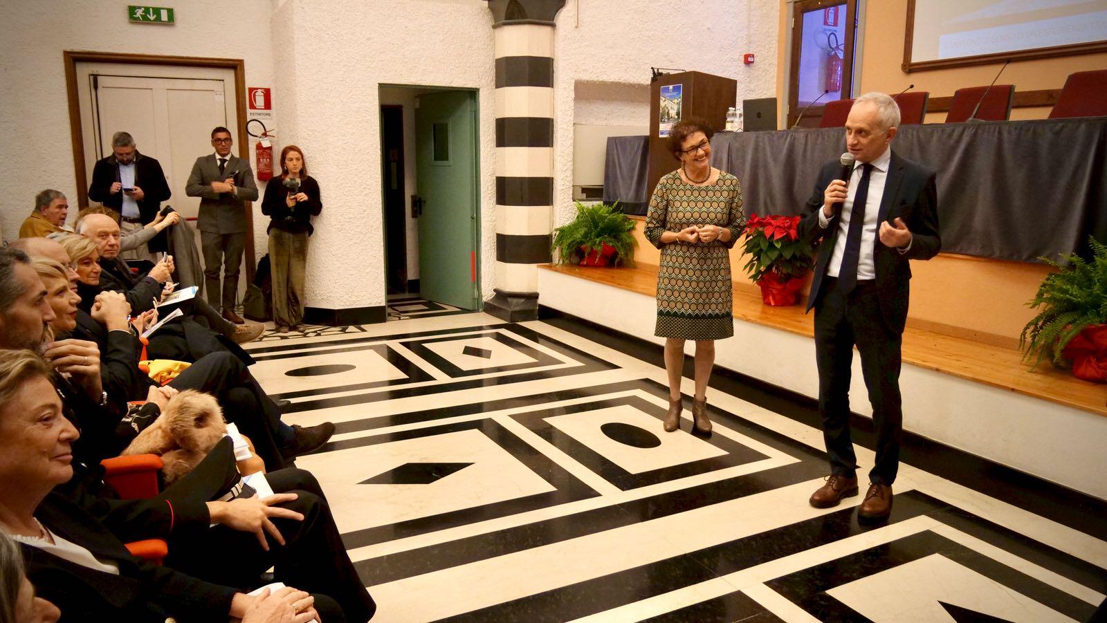 Convegno 20° anniversario Centro Benedetto Acquarone 2019.11.29 03