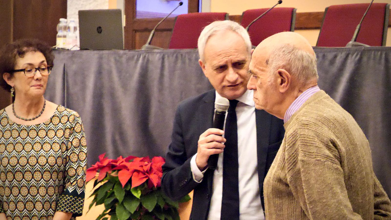 Convegno 20° anniversario Centro Benedetto Acquarone 2019.11.29 04