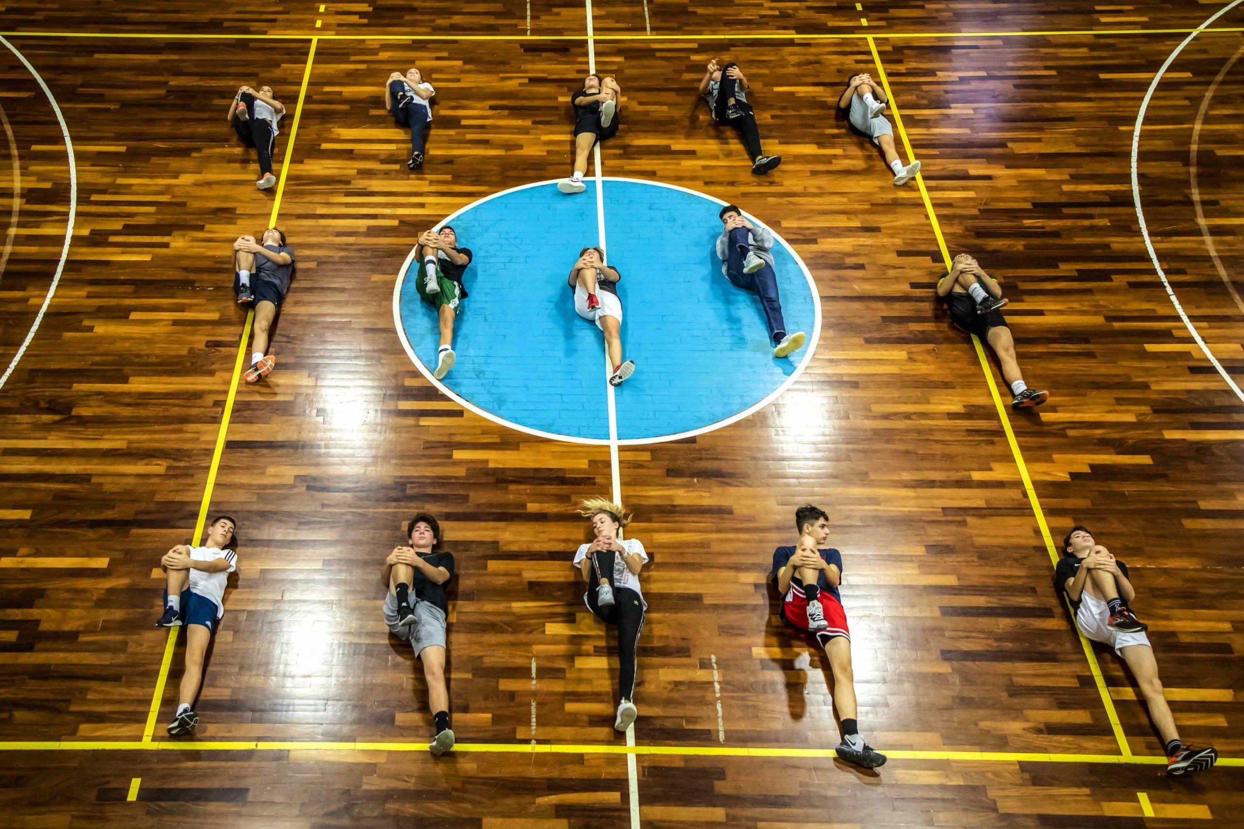 Open Day al Liceo Scientifico Sportivo Gianelli Campus di Chiavari venerdì 10 gennaio 2020